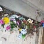 Formia, cimiteri ancora a soqquadro dopo il maltempo: la denuncia della Lega