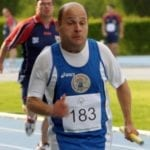'Special Olympics' ad Abu Dhabi: 4° posto nei 1500m per il pontino Devis D'Arpino