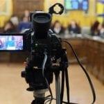 Diretta streaming di Consigli e Commissioni: approvata la mozione dei 5 Stelle