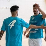 Calcio a 5, vittoria interna per l'Ecocity Cisterna contro Spinaceto 70