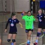 L'HC Fidaleo Fondi mette a segno un altro successo in A2 femminile