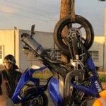 Incidente mortale sull'Appia, perde la vita un motociclista