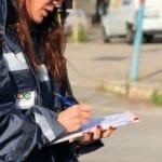 Abbandono illegale di rifiuti a Latina: gli ispettori elevano la prima sanzione