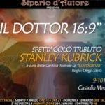 Appuntamento a Itri con lo spettacolo-tributo a Stanley Kubrick