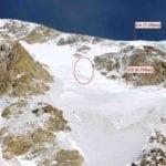"""Ricerche degli alpinisti sul Nanga Parbat, la compagna di Ballard: """"Non c'è più speranza"""""""