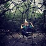 Gioco e solidarietà, l'iniziativa per la ricostruzione del Woodpark