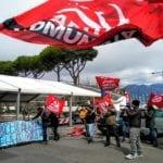 """Il Partito Comunista di Gaeta protesta contro i distacchi dell'acqua: """"Sono vietati dalla delibera comunale"""""""