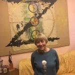 Donazione d'arte per Formia: arrivano i ringraziamenti della Città alla prof.ssa Sinisi