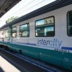 Rallentamenti sulla linea ferroviaria Roma-Napoli: circolazione in ripresa