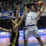 Basket, che Benacquista: Latina batte Bergamo 84-75