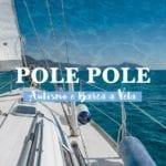 """Mare e sociale: """"Pole Pole"""" è pronta ad attraccare a Gaeta"""