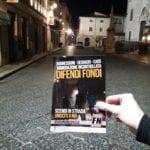 """Fondi, in centro nuova """"passeggiata per la sicurezza"""" targata Forza Nuova"""