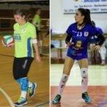 """Volley Terracina, Furlanetto-Pisacane: """"Ce la giocheremo fino alla fine"""""""