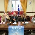 'Acqua di Gaeta': la presentazione in anteprima della nuova fragranza