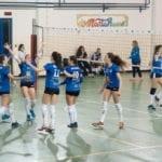 Finale Coppa Lazio: la Volley Terracina punta sula forza del gruppo