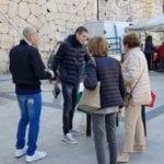 """Forza Nuova nel quartiere Porta Roma, """"zona ormai off limits"""""""