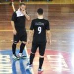 Fidaleo Fondi C5, Vittoria in C1 e sabato play out tra le mura amiche