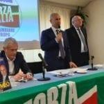 Elezioni europee, con l'elezione di De Meo risalgono le azioni di Forza Italia