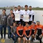 Le Fiamme Gialle conquistano tre titoli italiani ai campionati di fondo
