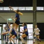 Volley Terracina, vittoria che vale il secondo posto in classifica
