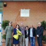 """Palazzetto dello sport """"Antonio Vitaletti"""", la cerimonia di intitolazione"""