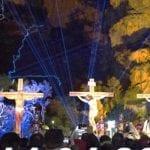 """""""Passione Vivente"""", oltre 100 figuranti per la Sacra Rappresentazione"""