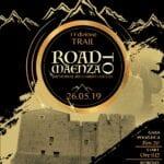 """Prima edizione del Trail """"Road to Maenza"""", in memoria di Riccardo Loccia"""