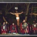 """""""La Passione di Cristo"""", la Sacra Rappresentazione a Gaeta"""
