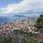 """Terracina, la delegazione delle città gemellate ricevuta presso l'istituto """"Filosi"""""""