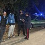 Due dispersi sul promontorio del Circeo: salvati dai carabinieri forestali