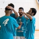 Calcio a 5, l'Ecocity Cisterna chiude il campionato: ora i playoff