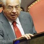 È morto Giuseppe Ciarrapico, imprenditore e politico