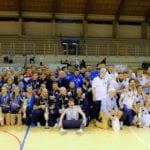 Coppa Lazio Volley, sport e grandi emozioni a Cisterna per le finali