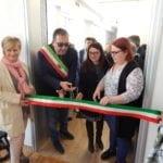 Inaugurato questa mattina il nuovo Centro Alzheimer Aprilia