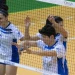 Pallavolo, rush finale per la promozione: l'Omia Volley attende l'Eldis Volley Labico