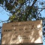 Presto il restyling al Parco Manciocchi con il progetto Umuganda