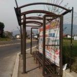 Trasporto pubblico a Fondi, la Lega lancia l'emergenza-pensiline