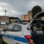 Un encomio solenne per la polizia locale