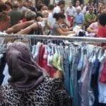 """Fondi, la Destra Sociale attacca lo """"Sbaracco"""": «Basta fare cassa sulla pelle dei commercianti»"""