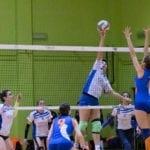 Pallavolo femminile, l'Omia Cisterna in trasferta a Roma per restare in alta classifica