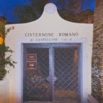 1 cisternone romano