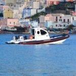Con la droga in barca a vela, denunciato 42enne di Ponza