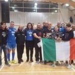 Domenica a Fondi arriva il campionato italiano di Powerlifting