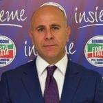 """Il sindaco di Fondi eletto all'Europarlamento: """"Frutto del lavoro di squadra"""""""
