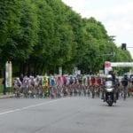 Giro d'Italia: a disposizione dei cittadini le informazioni sulla viabilità nel Lazio