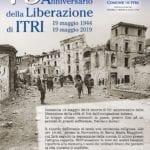 Domenica Itri festeggia il 75° anniversario della liberazione