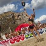 Terracina si prepara ad accogliere il mondiale di beach tennis