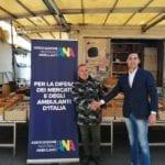 """Associazione Nazionale Ambulanti: """"Un'altra impresa finanziata con i fondi regionali agevolati"""""""