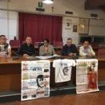 Notti bianche, la presentazione del primo evento al Borgo di Castellone