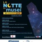 """Torna la magia della """"Notte dei musei"""", il programma"""